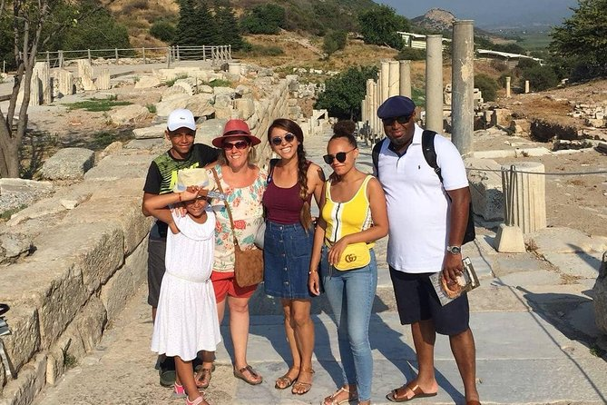 Guided Full-Day Ephesus Small-Group Tour