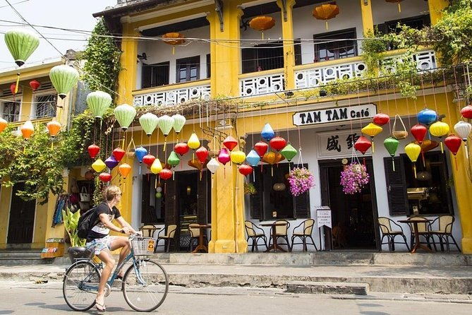 Hoi An - My Son Sanctuary 1 Day Tour photo 6