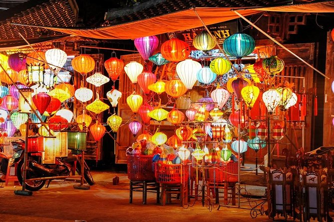 Hoi An - My Son Sanctuary 1 Day Tour photo 4