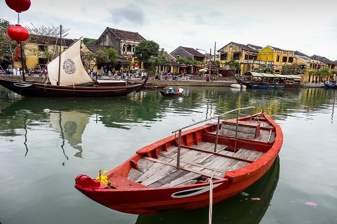 Hoi An - My Son Sanctuary 1 Day Tour photo 8