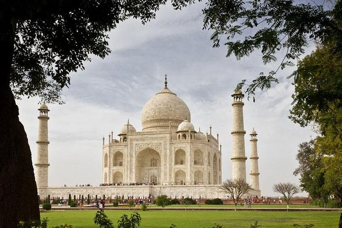 Private Taj Mahal Tour From Delhi photo 2