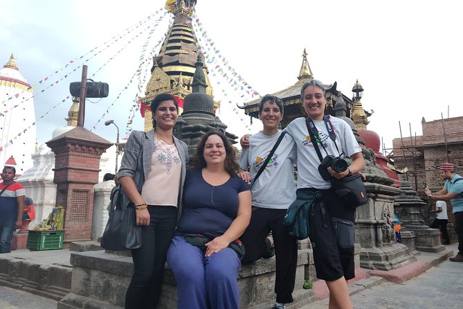 Full day Kathmandu-Bhaktapur Sightseeing