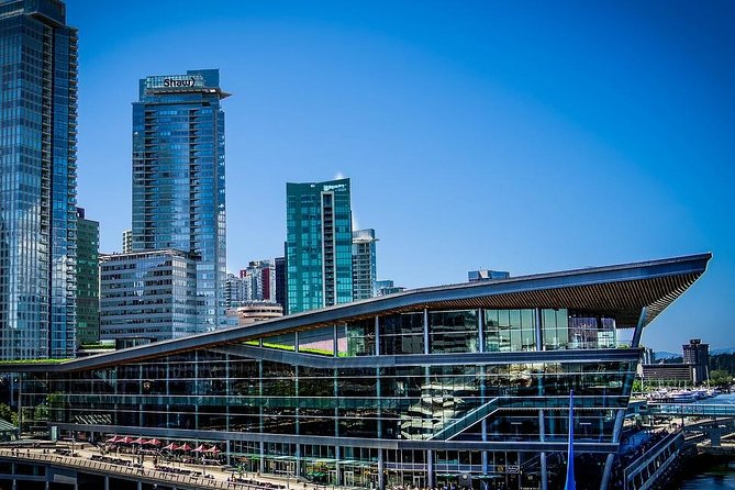 Departure Private Transfer Vancouver to Vancouver YVR or Cruise Port -Luxury SUV photo 4