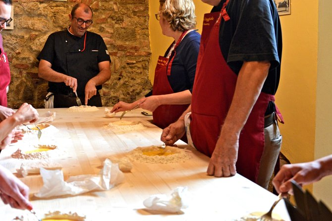 Tuscan Cooking Class by Le Caggiole photo 2