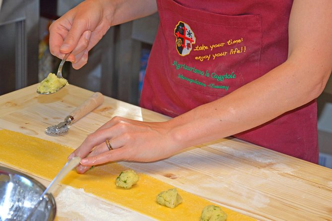 Tuscan Cooking Class by Le Caggiole photo 15