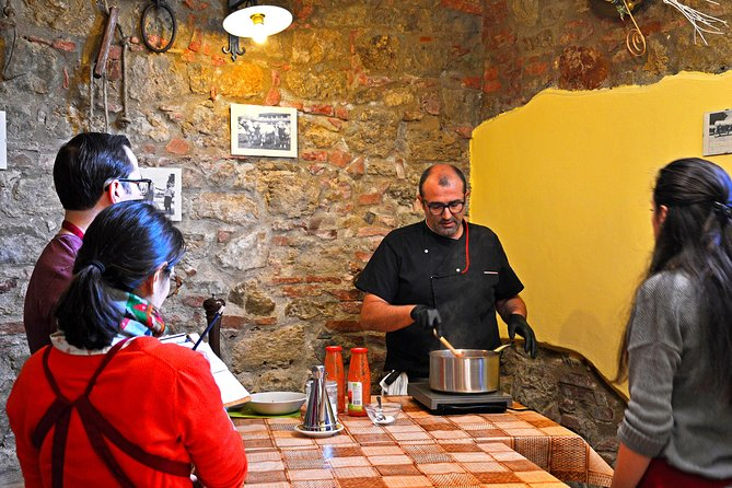 Tuscan Cooking Class by Le Caggiole photo 6