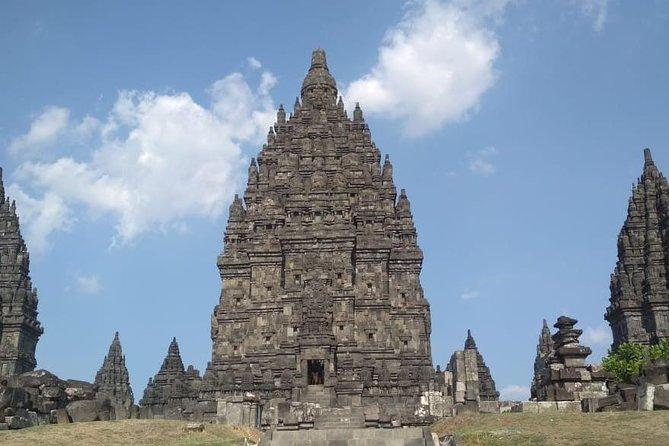 Superb Java to Bali Tours 11 Days : Private Tour