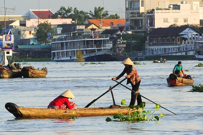 Le Cochinchine - Mekong Delta Cruise 2 days 1 night
