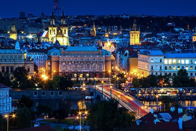 Private Transfer from Ostrava to Prague with 2 Sightseeing Stops photo 6