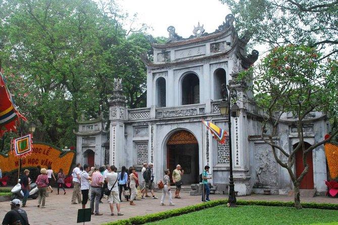 Hanoi City Tours - Luxury Small Group Tours - 1 Day