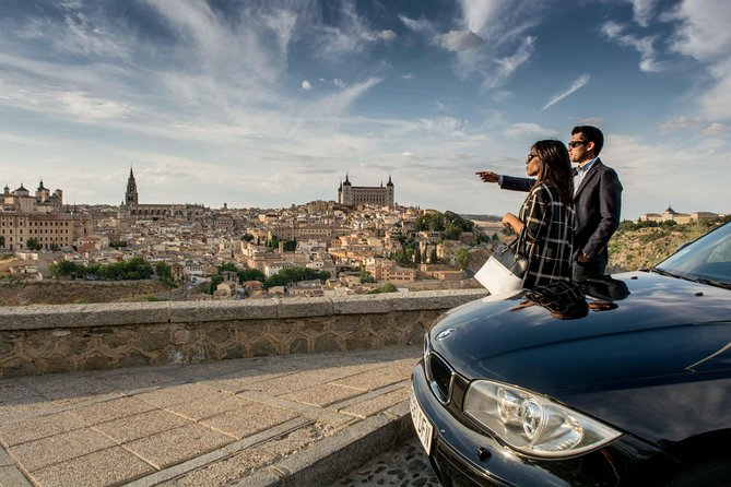 Exclusive Private tour to Toledo with licensed guide (from Toledo and Madrid)