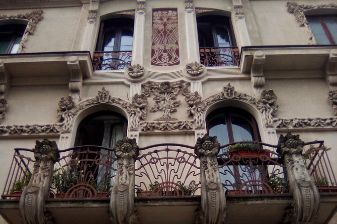 Turin's Art Nouveau buildings tour photo 10