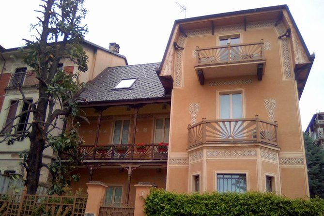 Turin's Art Nouveau buildings tour photo 3