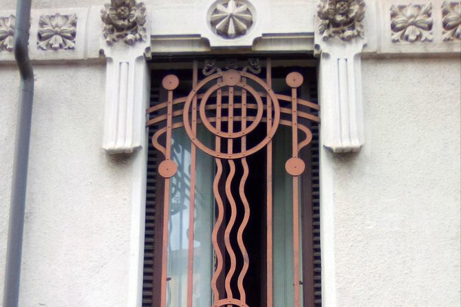 Turin's Art Nouveau buildings tour photo 8