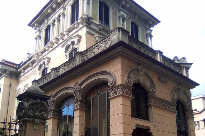 Turin's Art Nouveau buildings tour photo 6