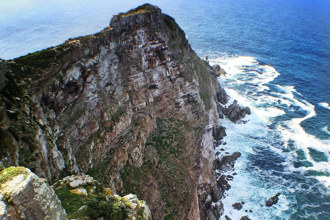 Peninsula Tour from Cape Town