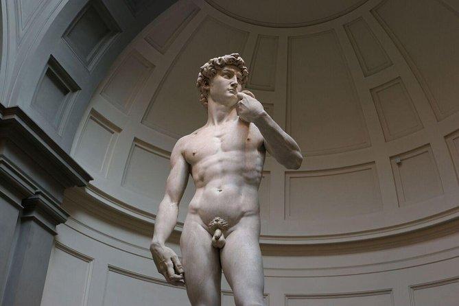 Statue of David Evening Tour