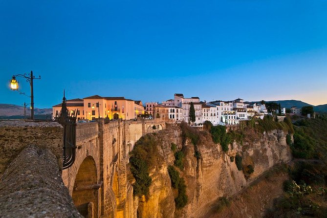 Private Full-Day Tour of Ronda from Marbella with Hotel pick up