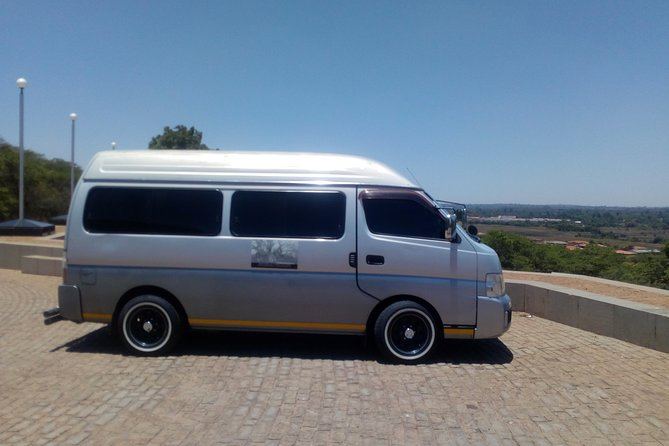 Transfer to and from Harare International Airport (Robert Gabriel Int Airport