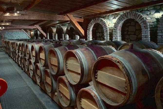 Kakheti Wine Tour and Sightseeing