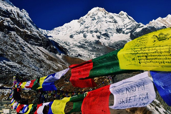 Annapurna Base Camp Trek photo 4