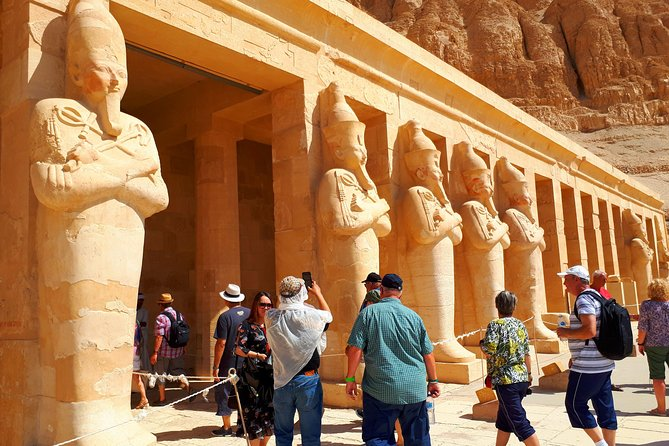 Private The Best of Luxor in 3 Days from Luxor