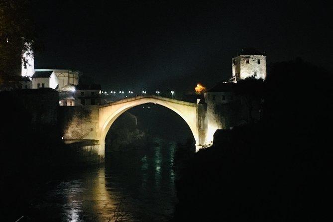 Discover Herzegovina in day tour (Mostar,Old Bridge,Kravice,Pocitelj,Blagaj)