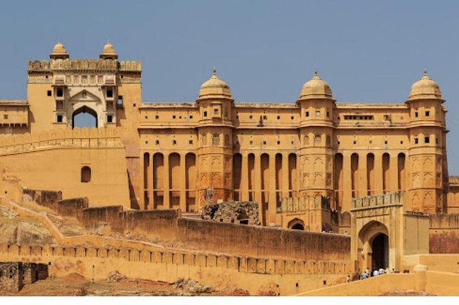 2-Day Private Jaipur Overnight Tour from Delhi - All Inclusive photo 3
