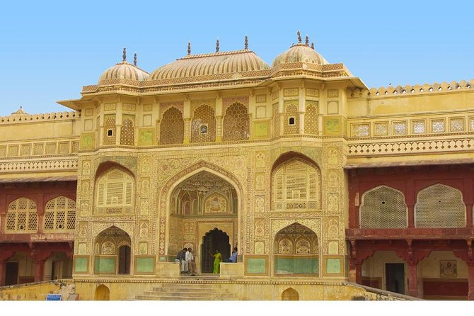 2-Day Private Jaipur Overnight Tour from Delhi - All Inclusive photo 8