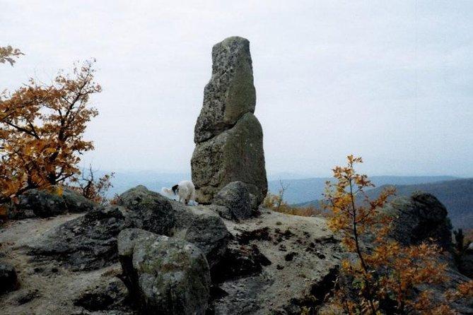 Panagyurishte and Koprivstitsa: One day from Sofia