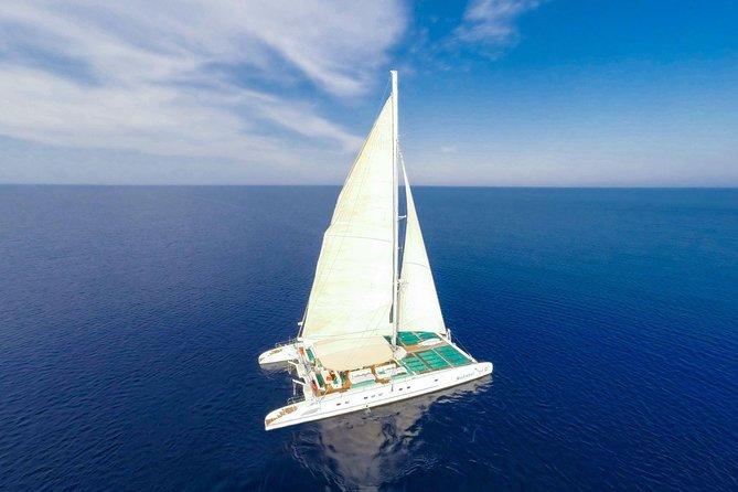 VIP Catamaran Cruise from Protaras