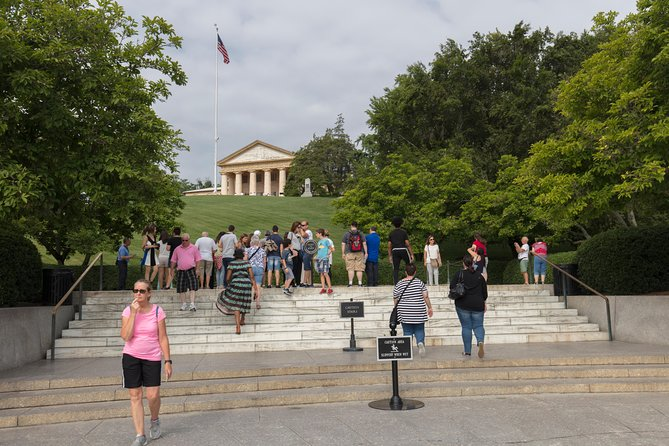 2-Day Washington DC, Philadelphia and Amish Country Tour from New York photo 12