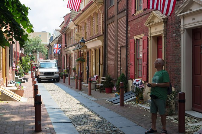 2-Day Washington DC, Philadelphia and Amish Country Tour from New York photo 14