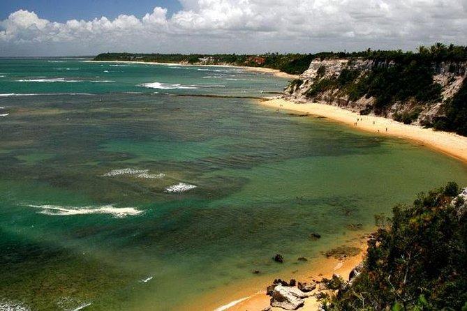 Passeio à Praia do Espelho saindo de Arraial d'Ajuda by Arraial Trip Tur