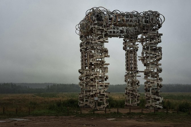 Day Trip to the Largest Land-Art Museum in Europe