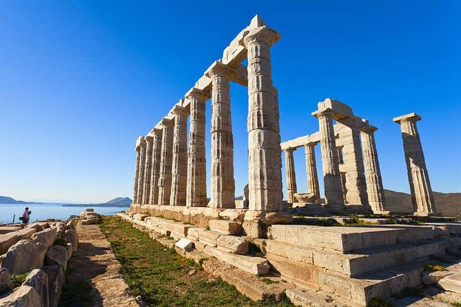 Cape Sounio Temple Of Poseidon Half Day Private Tour & Yoga or Pilates Session photo 1