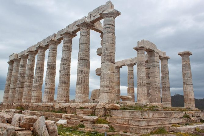Cape Sounio Temple Of Poseidon Half Day Private Tour & Yoga or Pilates Session photo 7