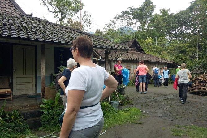 Ullen Sentalu Museum & Merapi Exotic Trekking Tour