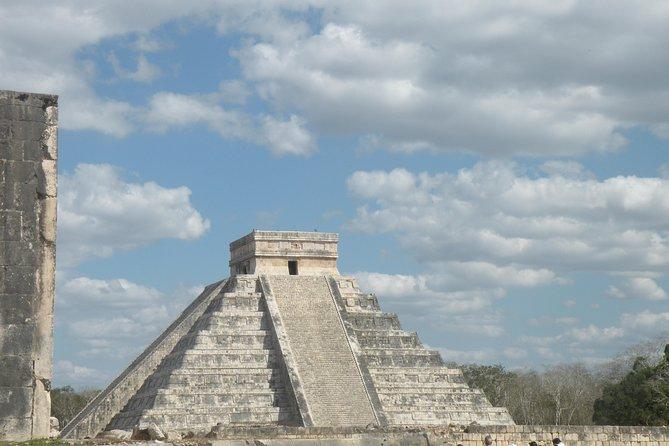The Mayan Peninsula 9 Days Private Tour