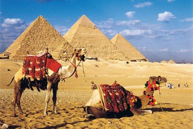 09 Days Egypt Classic Tour Cairo & Luxor - Aswan Nile Cruise