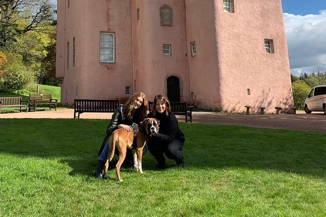 Tailored Tours of NE Scotland