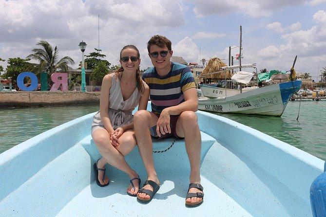 Private Yucatan Discovery Tour