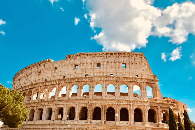 Family full day private tours for vatican city, colosseum& all roman highlights photo 4