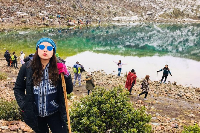 Excursion to Laguna Humantay 1 day Cusco
