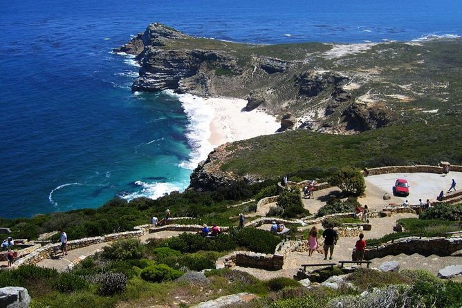 Cape town Private, Cape peninsula Penguin and Robben Island Tour