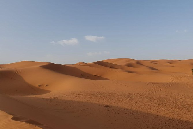 Private Transport From Fes To Marrakech Via Merzouga Desert 3 Days, Driver Guide