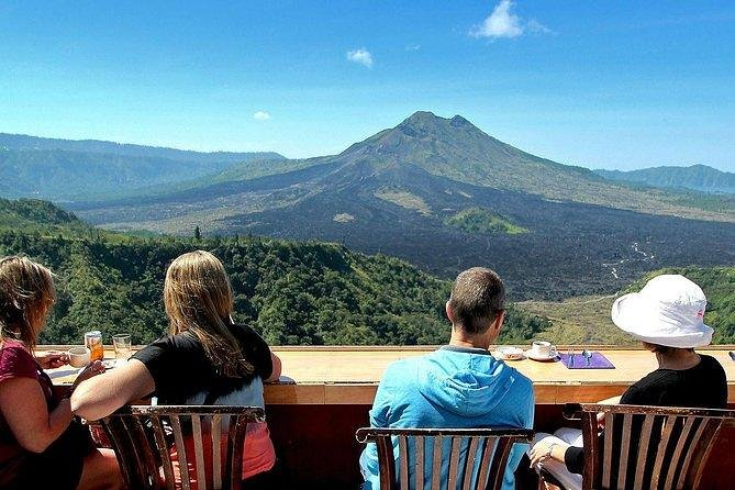 BEST SELLER ONE DAY KINTAMANI VOLCANO UBUD VILLAGE TOURS