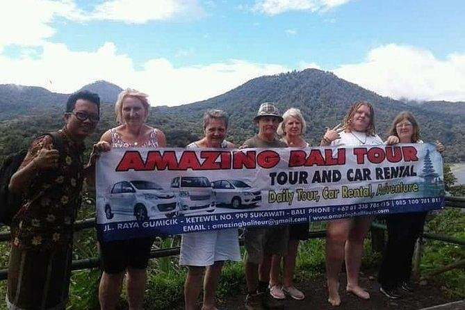 Best Seller One Day Kintamani Volcano Ubud Village Tours photo 2