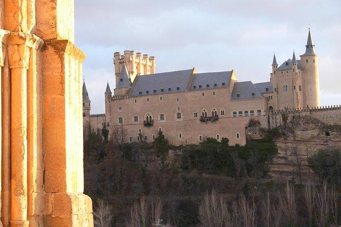 Segovia Walking Tour