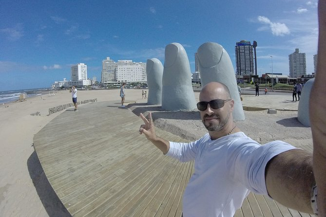 Best Private & Personalized City Tour in Montevideo
